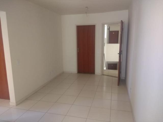 Apartamento à venda, 2 quartos, 1 vaga, joão pinheiro - belo horizonte/mg