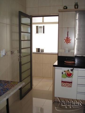 Apartamento à venda com 2 dormitórios em Centro, São leopoldo cod:11755 - Foto 6