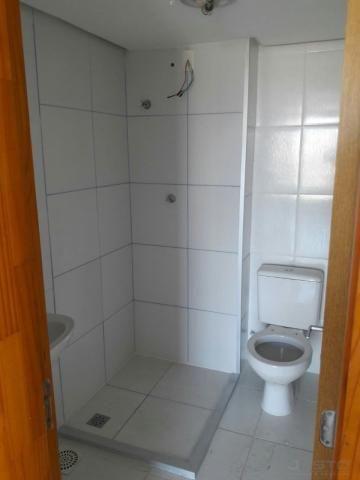Apartamento à venda com 3 dormitórios em Santos dumont, São leopoldo cod:10554 - Foto 8