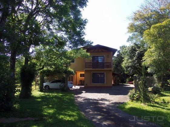 Chácara à venda em Lomba grande, Novo hamburgo cod:9663