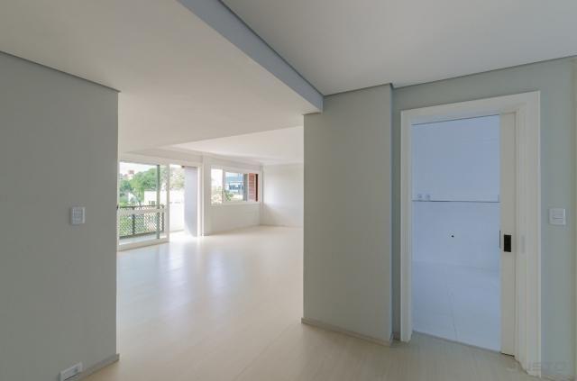 Apartamento à venda com 3 dormitórios em Centro, São leopoldo cod:11077 - Foto 12