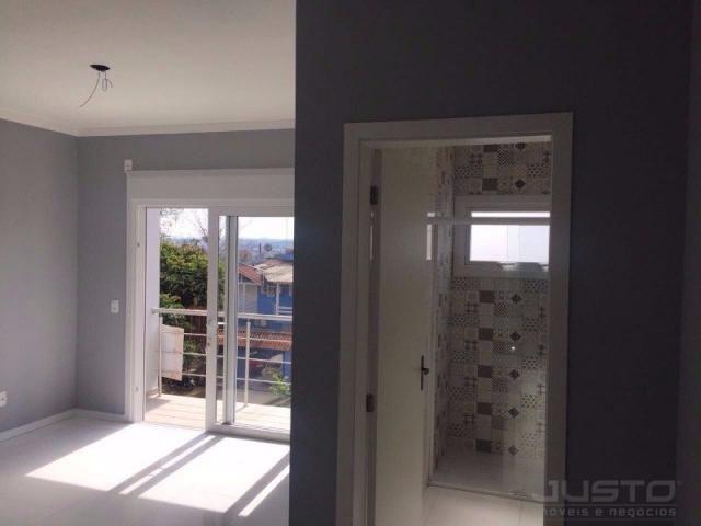 Casa à venda com 3 dormitórios em Jardim das acacias, São leopoldo cod:9349 - Foto 7
