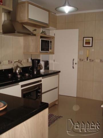 Apartamento à venda com 2 dormitórios em Centro, São leopoldo cod:11755 - Foto 5