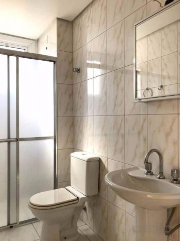 Apartamento à venda com 4 dormitórios em Centro, São leopoldo cod:9490 - Foto 11