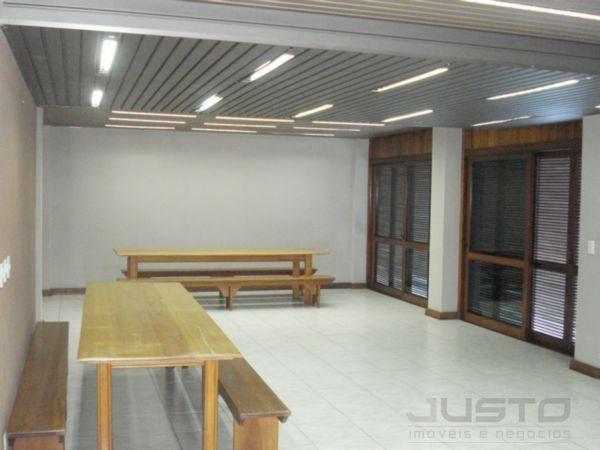 Apartamento à venda com 3 dormitórios em Centro, São leopoldo cod:7113 - Foto 17