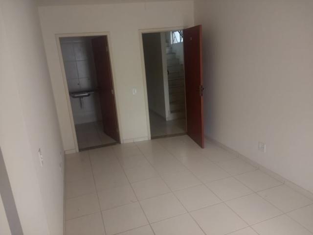 Apartamento à venda, 2 quartos, 1 vaga, joão pinheiro - belo horizonte/mg - Foto 4