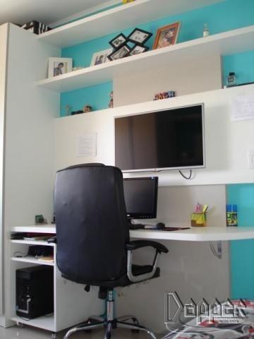 Apartamento à venda com 2 dormitórios em Centro, São leopoldo cod:11755 - Foto 12