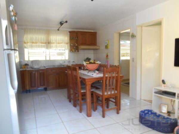 Casa à venda com 4 dormitórios em Campestre, São leopoldo cod:7842 - Foto 4