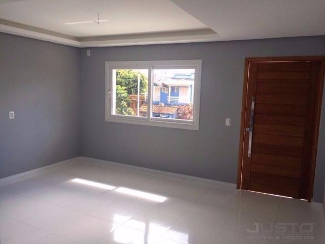 Casa à venda com 3 dormitórios em Jardim das acacias, São leopoldo cod:9349 - Foto 3