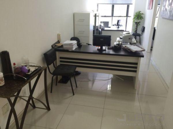 Escritório à venda em Centro, São leopoldo cod:8356 - Foto 4