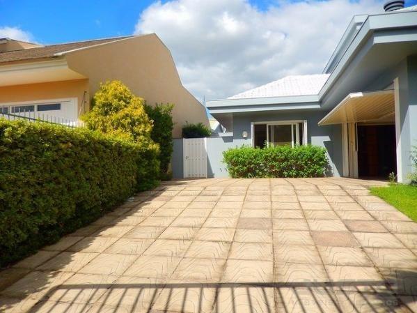 Casa à venda com 3 dormitórios em Sao jose, São leopoldo cod:8983 - Foto 3