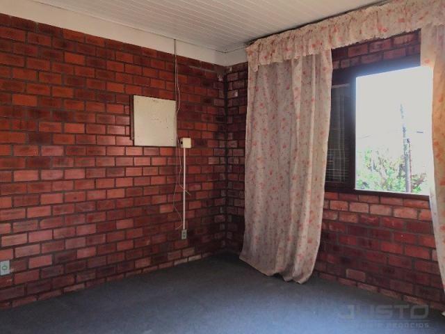 Apartamento à venda com 2 dormitórios em Campina, São leopoldo cod:9386 - Foto 5