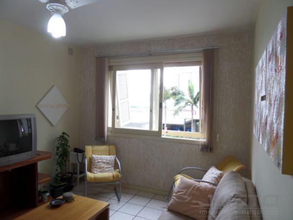 Apartamento à venda com 2 dormitórios em Padre reus, São leopoldo cod:3443 - Foto 4