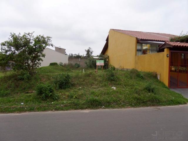 Terreno à venda em Imigrante, São leopoldo cod:8528 - Foto 2
