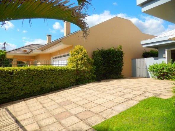 Casa à venda com 3 dormitórios em Sao jose, São leopoldo cod:8983 - Foto 5