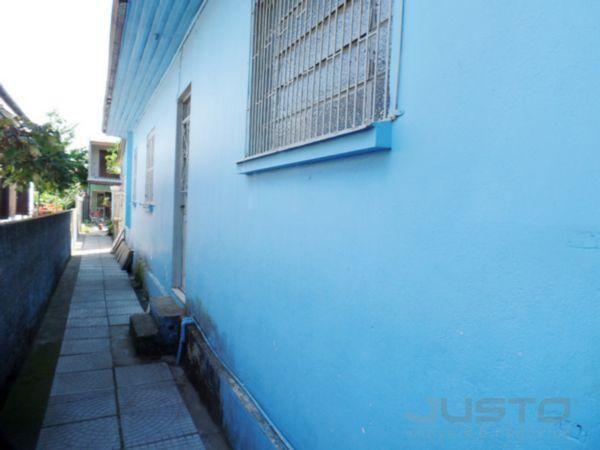 Casa à venda com 2 dormitórios em Rio dos sinos, São leopoldo cod:7279 - Foto 8