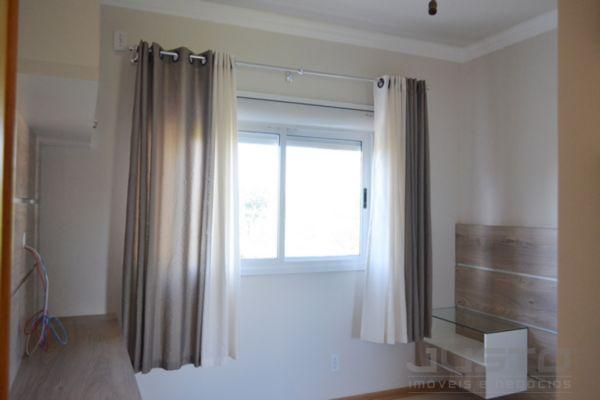 Casa de condomínio à venda com 3 dormitórios em Feitoria, São leopoldo cod:7177 - Foto 8