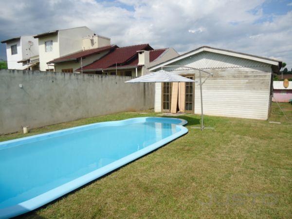 Terreno à venda em Fazenda sao borja, São leopoldo cod:7152 - Foto 5