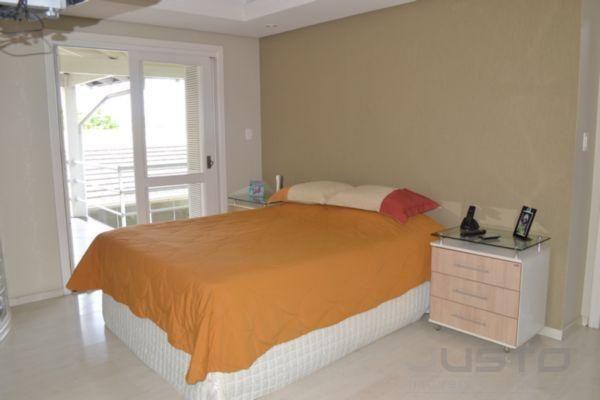 Casa de condomínio à venda com 3 dormitórios em Santo andre, São leopoldo cod:7522 - Foto 14