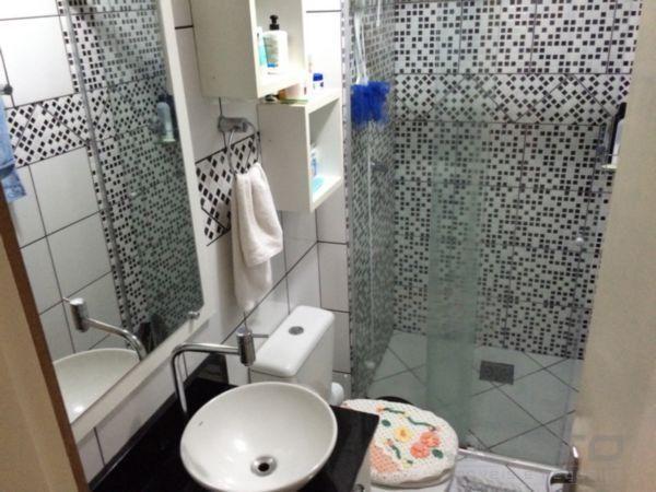 Apartamento à venda com 2 dormitórios em Rio branco, São leopoldo cod:800 - Foto 5