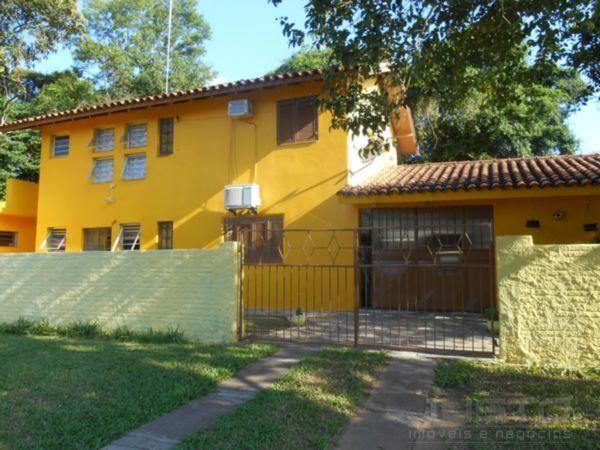 Casa à venda com 4 dormitórios em Campestre, São leopoldo cod:7842 - Foto 2