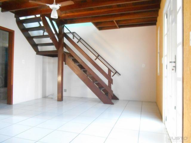 Casa à venda com 2 dormitórios em Campina, São leopoldo cod:9788 - Foto 2