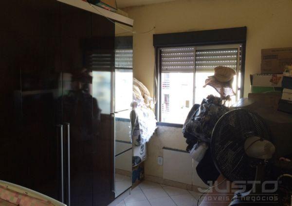 Apartamento à venda com 2 dormitórios em Rio dos sinos, São leopoldo cod:8248 - Foto 6