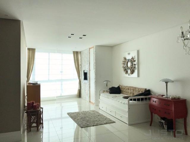 Apartamento à venda com 3 dormitórios em Centro, São leopoldo cod:8944 - Foto 4