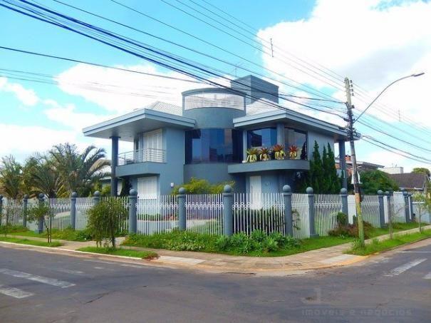 Casa à venda com 3 dormitórios em Sao jose, São leopoldo cod:8983