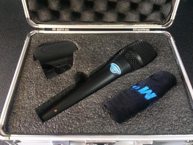Microfone Samson CL5 (Link Para Compra) - Foto 2