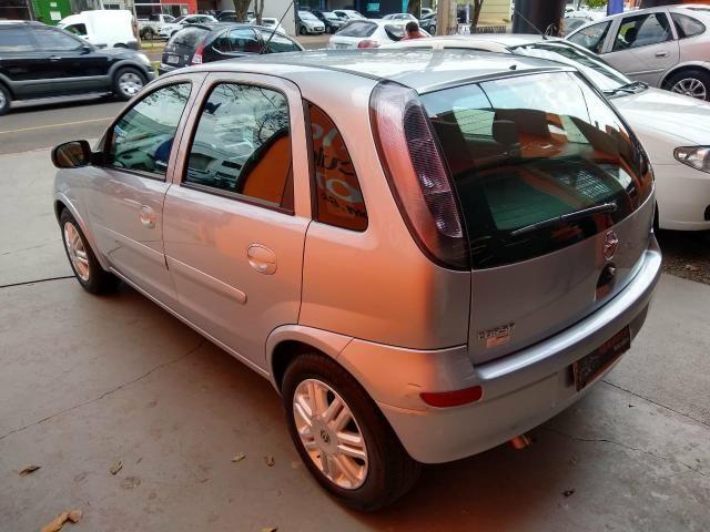 Corsa Hatch 1.4 Premium completo R$19900,00 - Foto 9
