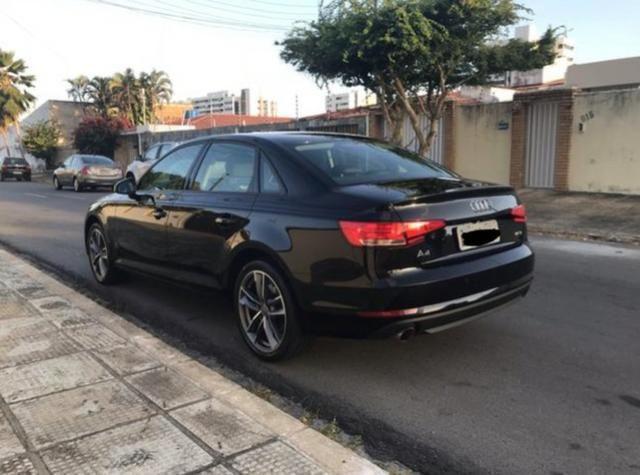 Audi A4 Attraction 2.0 TFSI - Foto 3