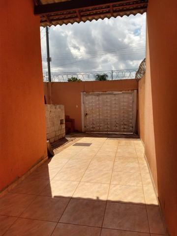 Casa de 03 Quartos, Sendo 01 Suite, no Veredas dos Buritis - Foto 13