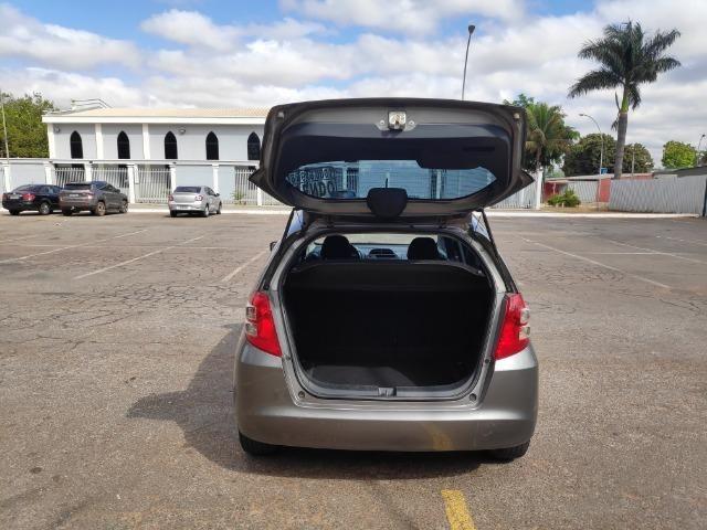 Honda Fit EX 1.5 16V Flex 2010/11 Automático - Foto 16