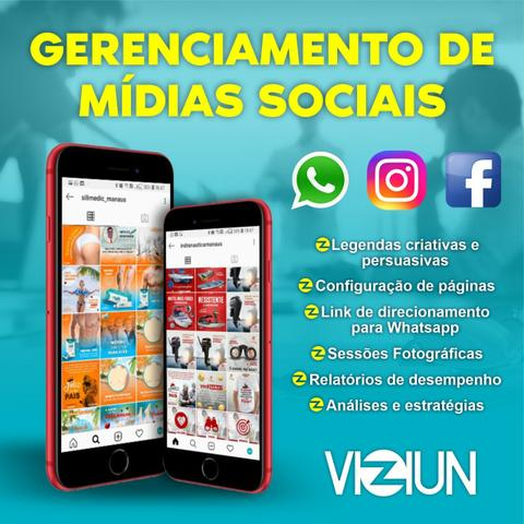 Marketing Digital - Mídias Sociais