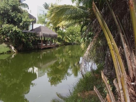 Terreno excelente no resort busca vida. camaçari, bahia. 740m² - Foto 2