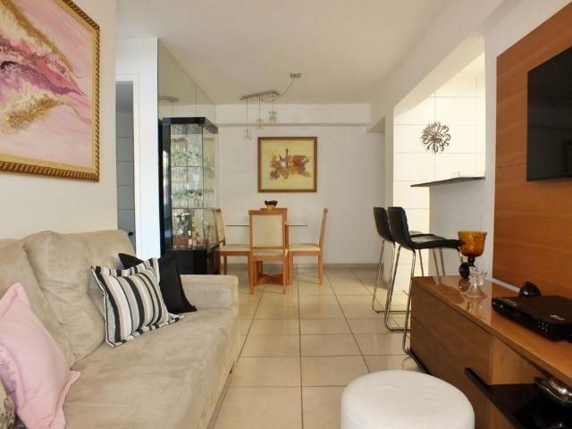 Vendo: Apartamento 2 quartos c/ suíte no Condomínio Spazio Redentore - Foto 2