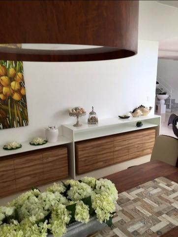 Luxuosa casa duplex com mobília sofisticada á beira mar da reserva do paiva confira-E - Foto 19