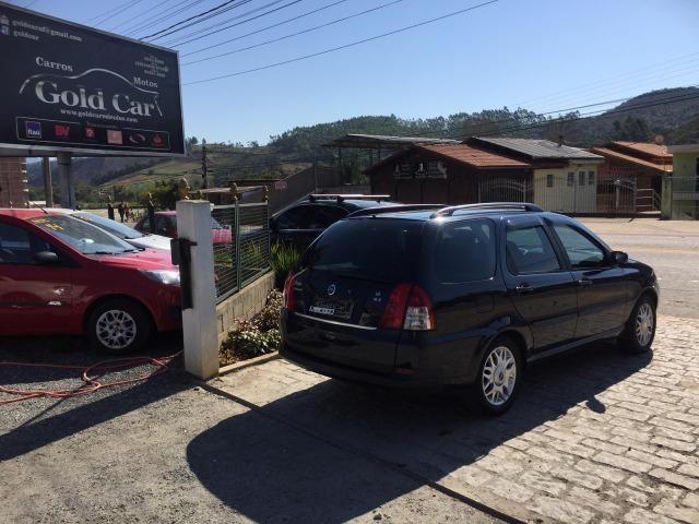 Fiat Palio Weekend HLX 1.8 2007 - Foto 3