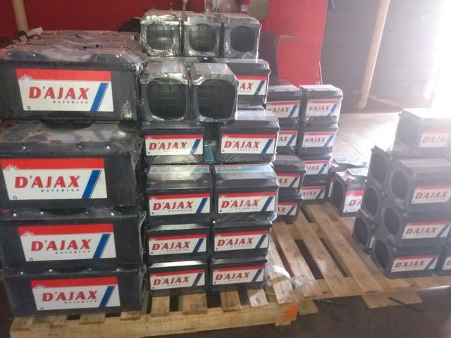 Baterias de 40ah a 70ah em promoção especial - Foto 3