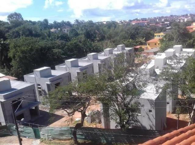 Casa 04Suítes em Condomínio fechado, pronta para Morar! - Foto 5