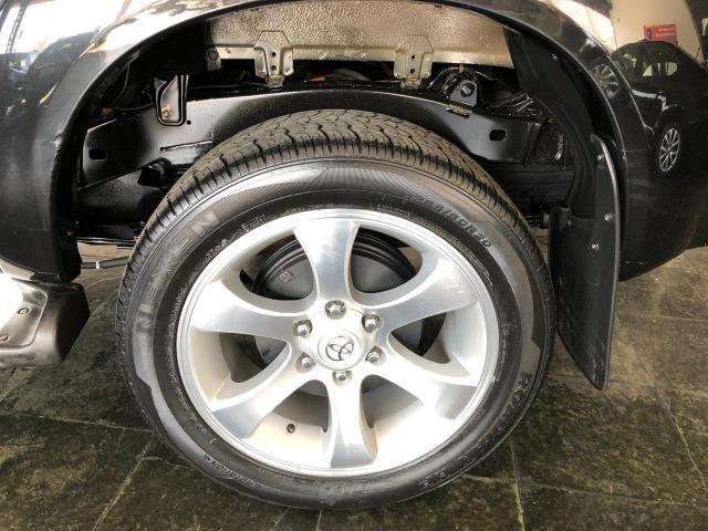 Toyota Hilux SR 4X2 2.7 16V Cabine Dupla 4P Gasolina - Foto 9