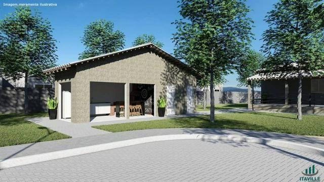 Minha Casa Minha Vida - A sua Casa própria a partir de R$128.000,00 - Foto 3