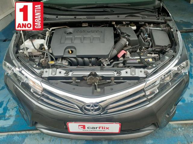 Corolla GLi 1.8 Flex 16V  Aut. - Foto 6