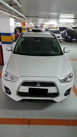 Mitsubishi ASX AWD CVT 4x4 - 2015/2016