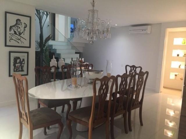 Casa a venda em alphaville salvador 1, residencial itapuã. casa com bom acabamento em cond - Foto 19