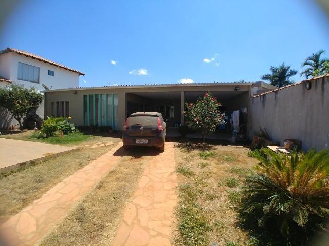 Casa Rua 08 3Q Com 1suite (Aceito Permuta) - Foto 4
