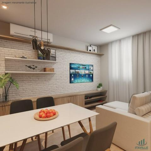 Minha Casa Minha Vida - A sua Casa própria a partir de R$128.000,00 - Foto 9