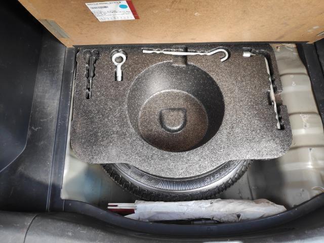 Honda Fit EX 1.5 16V Flex 2010/11 Automático - Foto 17