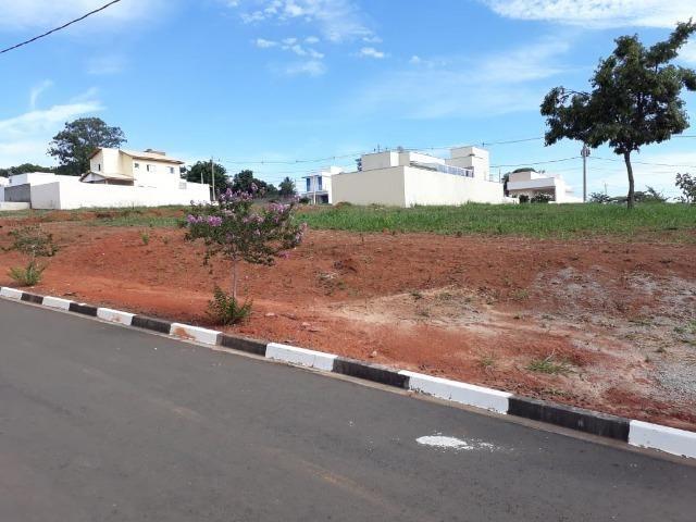 Residencial Santinon - terreno 7x31 - 217m2 Ótimo valor e escriturado!! - Foto 3